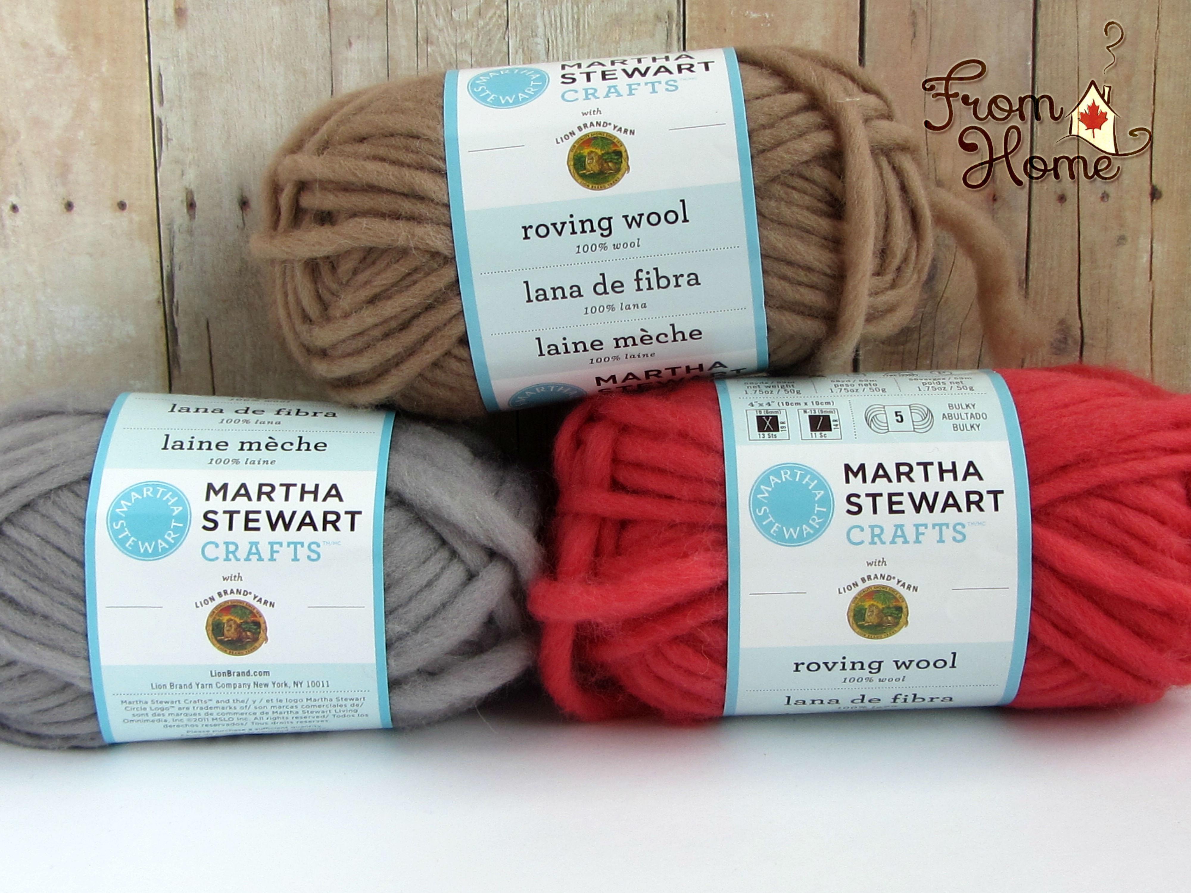Laundry DIY: Making Dryer Balls | From Home Crochet