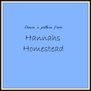 Hannahs Homestead