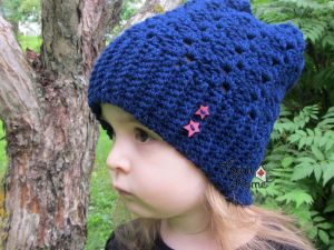 The Hailey Slouch| From Home Crochet